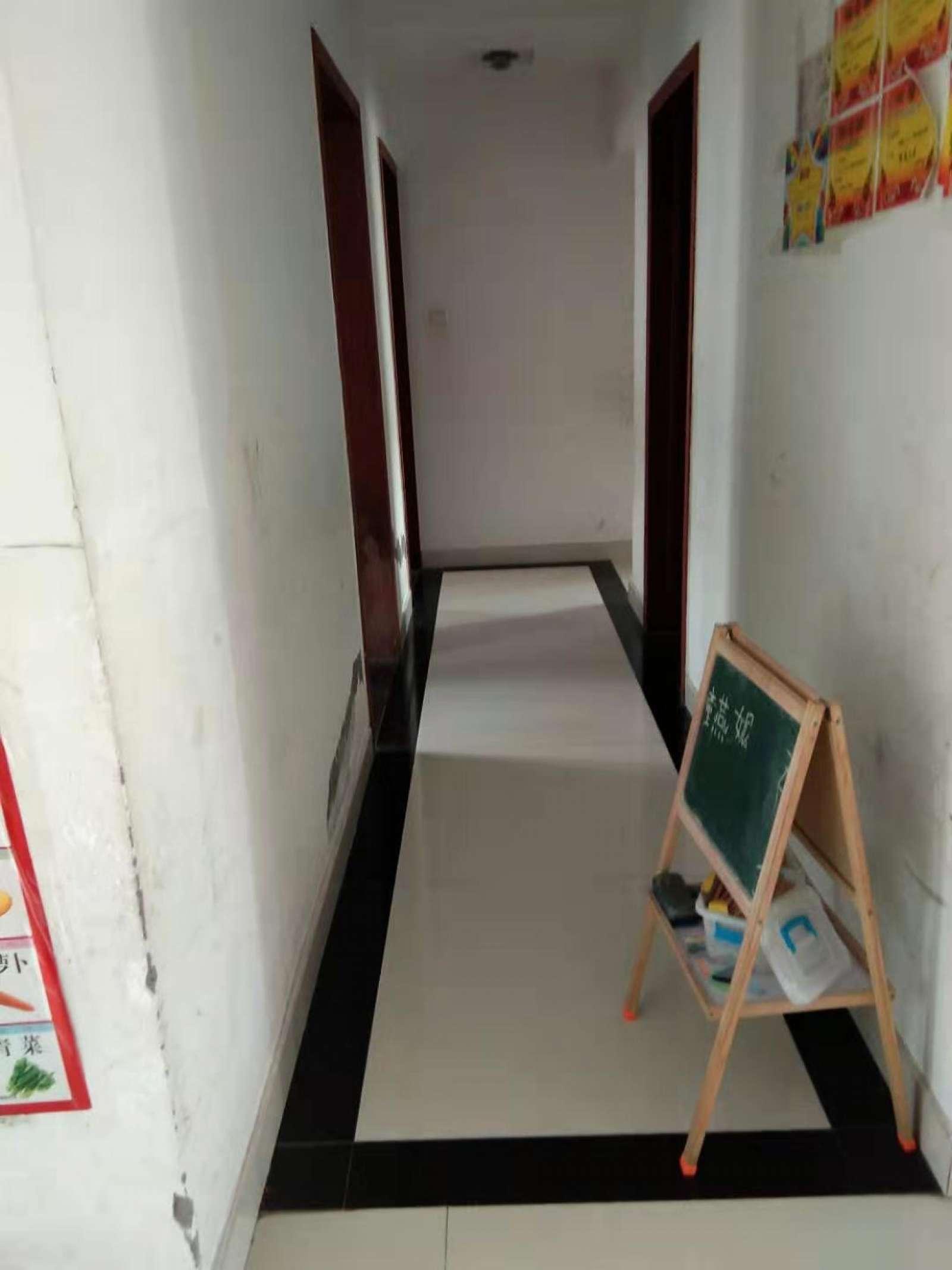 庐山春天 3室2厅121㎡