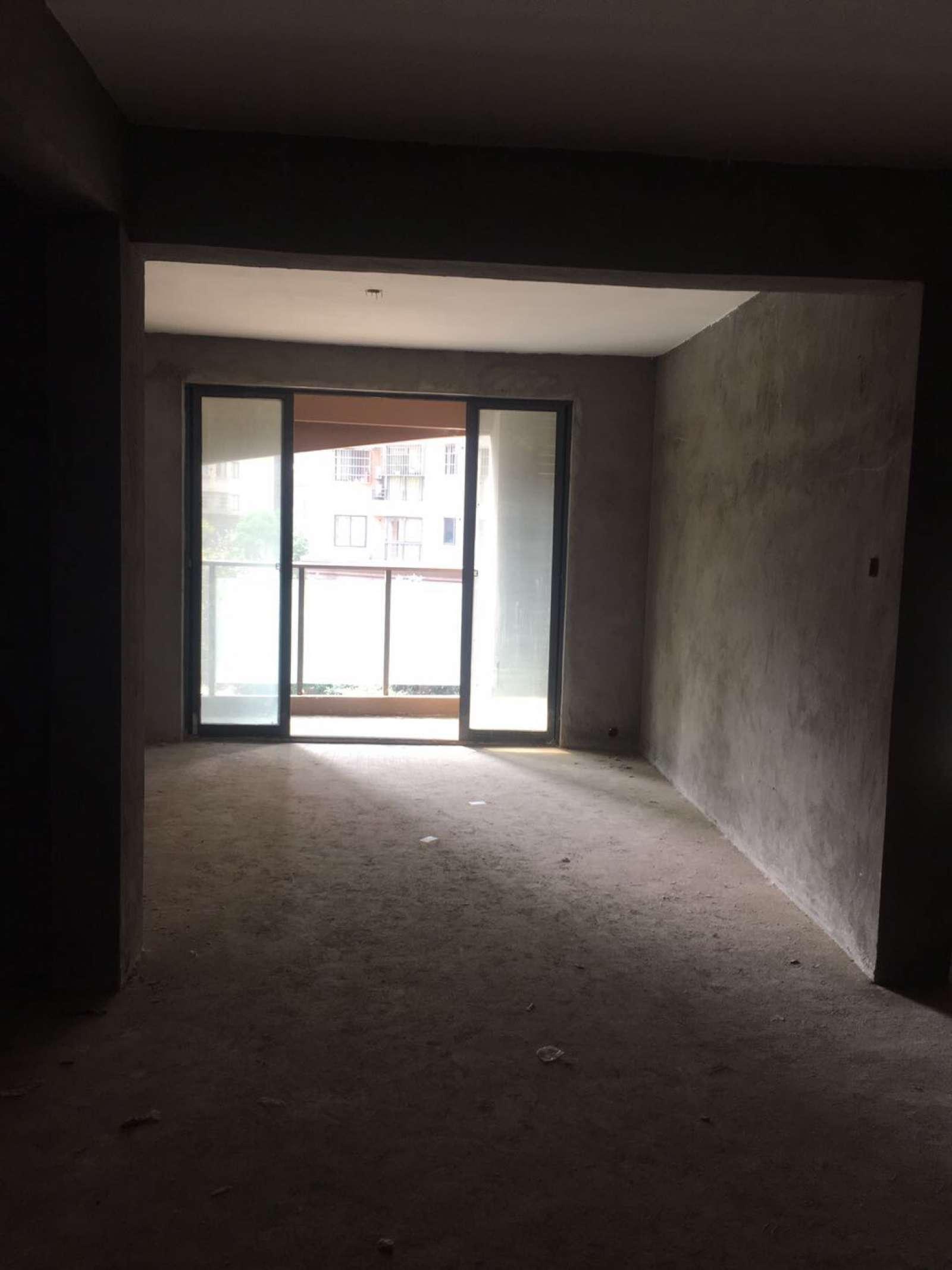 天翼景城 2室2厅81㎡