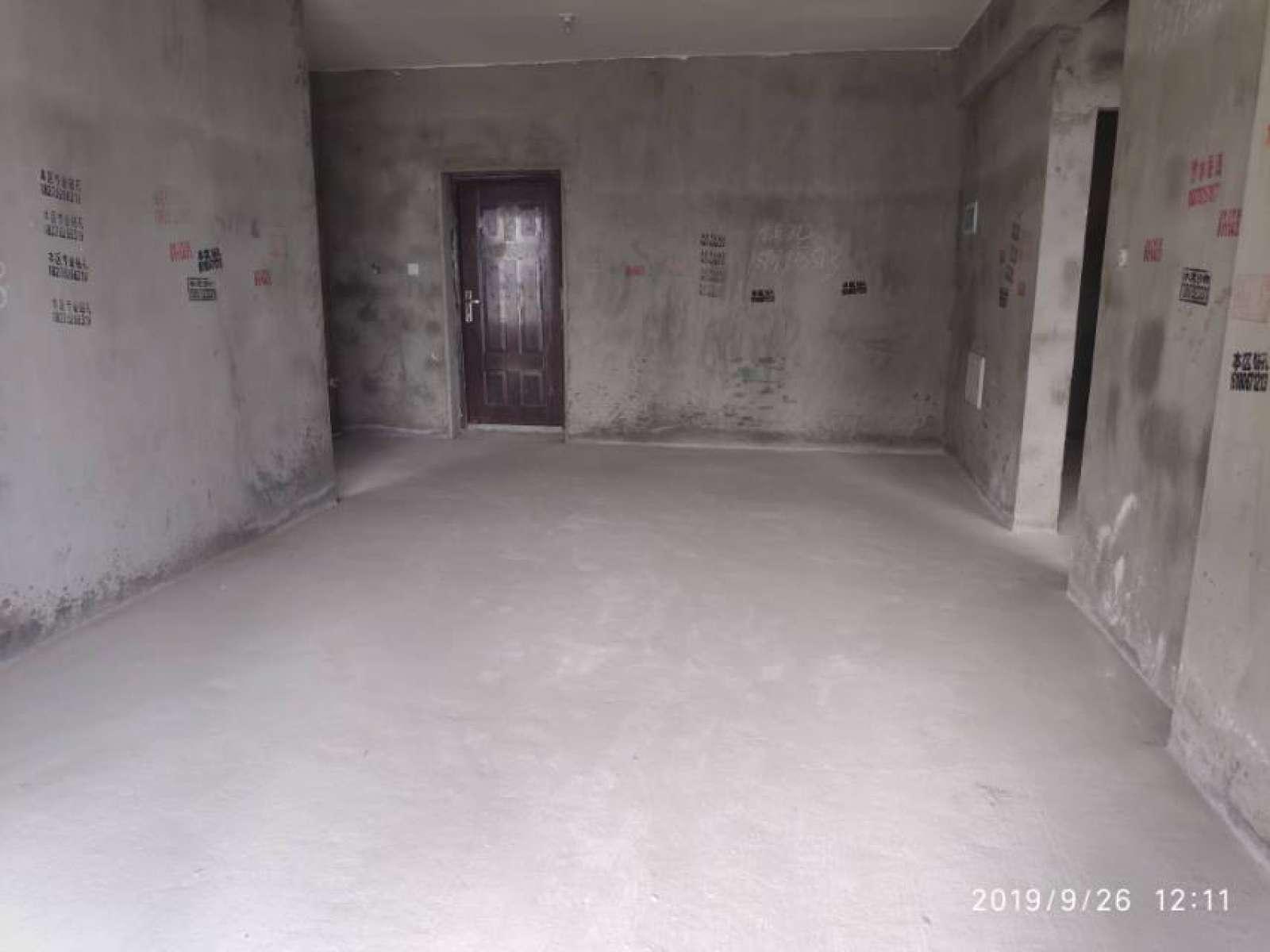 宇龙湖畔花园 3室2厅104㎡