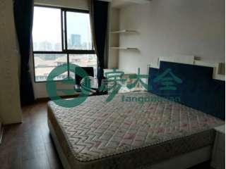 公寓式房屋出租押一付三带家具家电