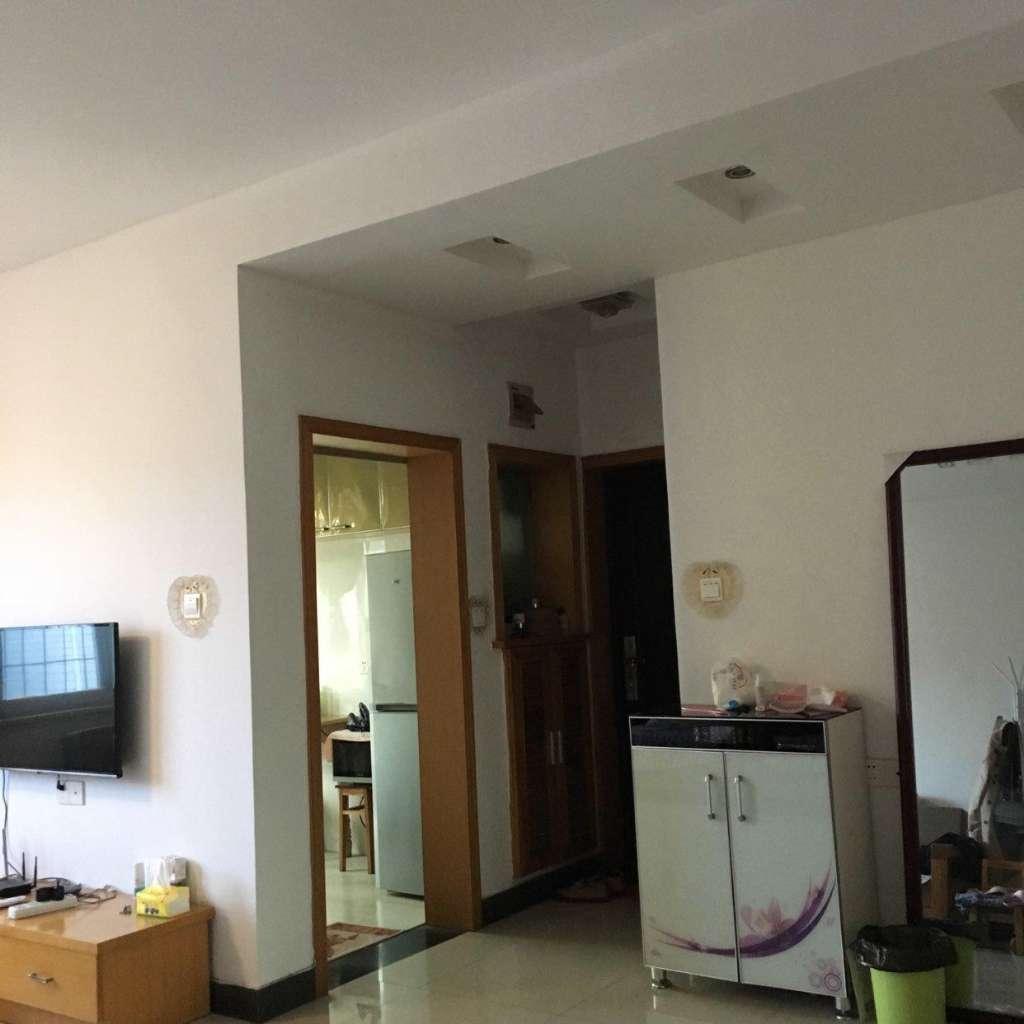 利江市场 2室2厅89㎡