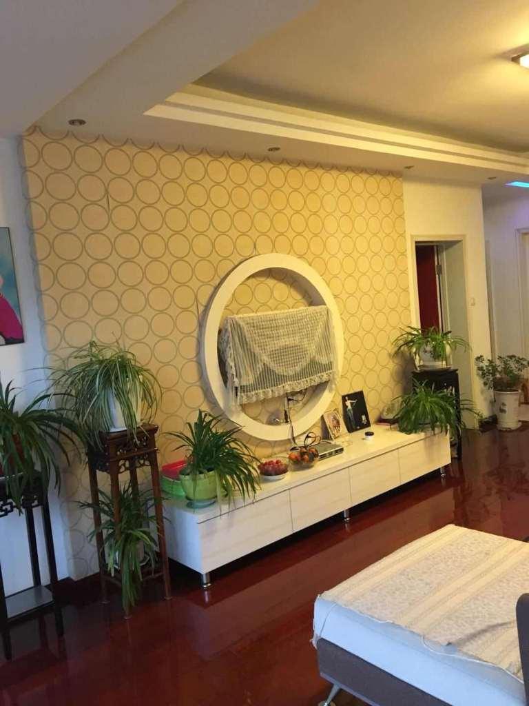 长安华厦 3室2厅129.4㎡