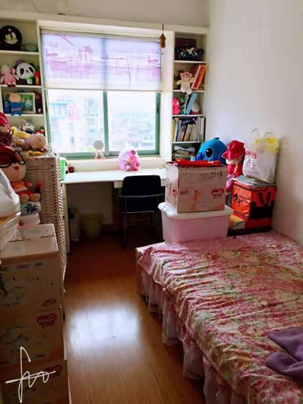 浔海花园 4室2厅100㎡