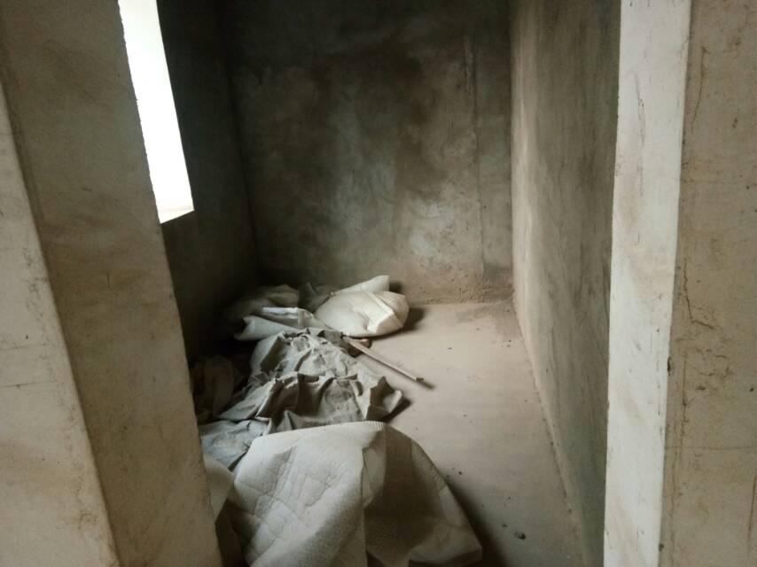 馨苑山庄 6室4厅312.92㎡