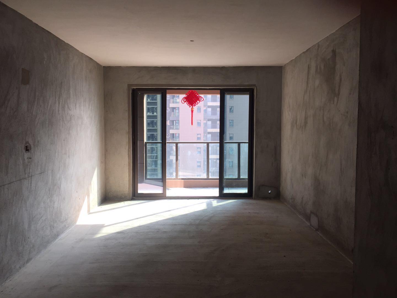 联泰万泰城 3室2厅125.52㎡