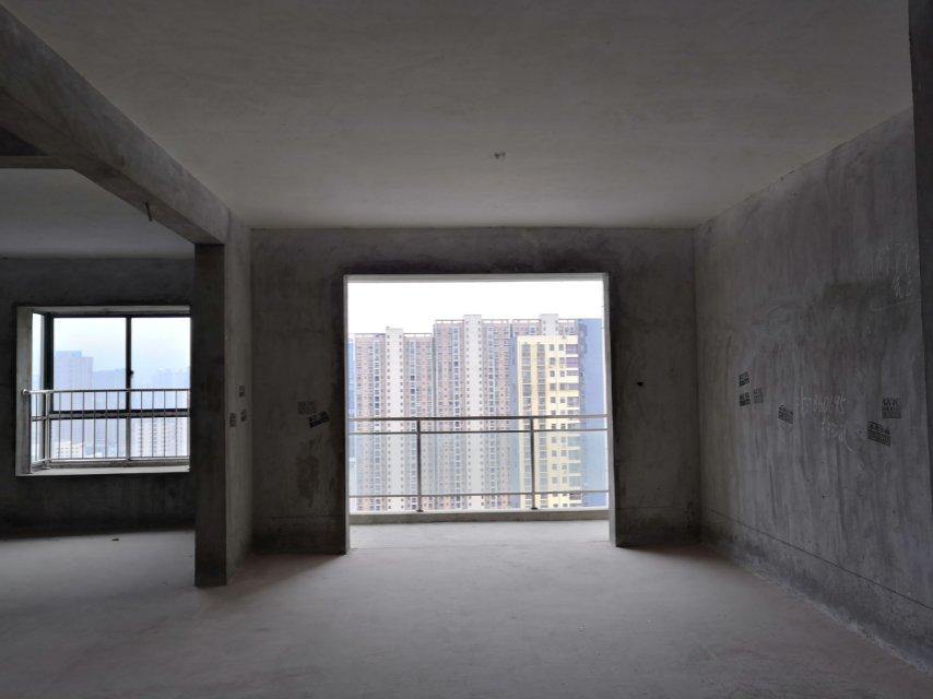 太阳岛公寓 2室2厅91.4㎡