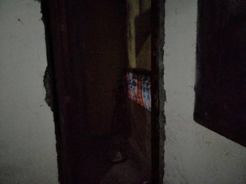 正大安置小区 3室2厅100㎡
