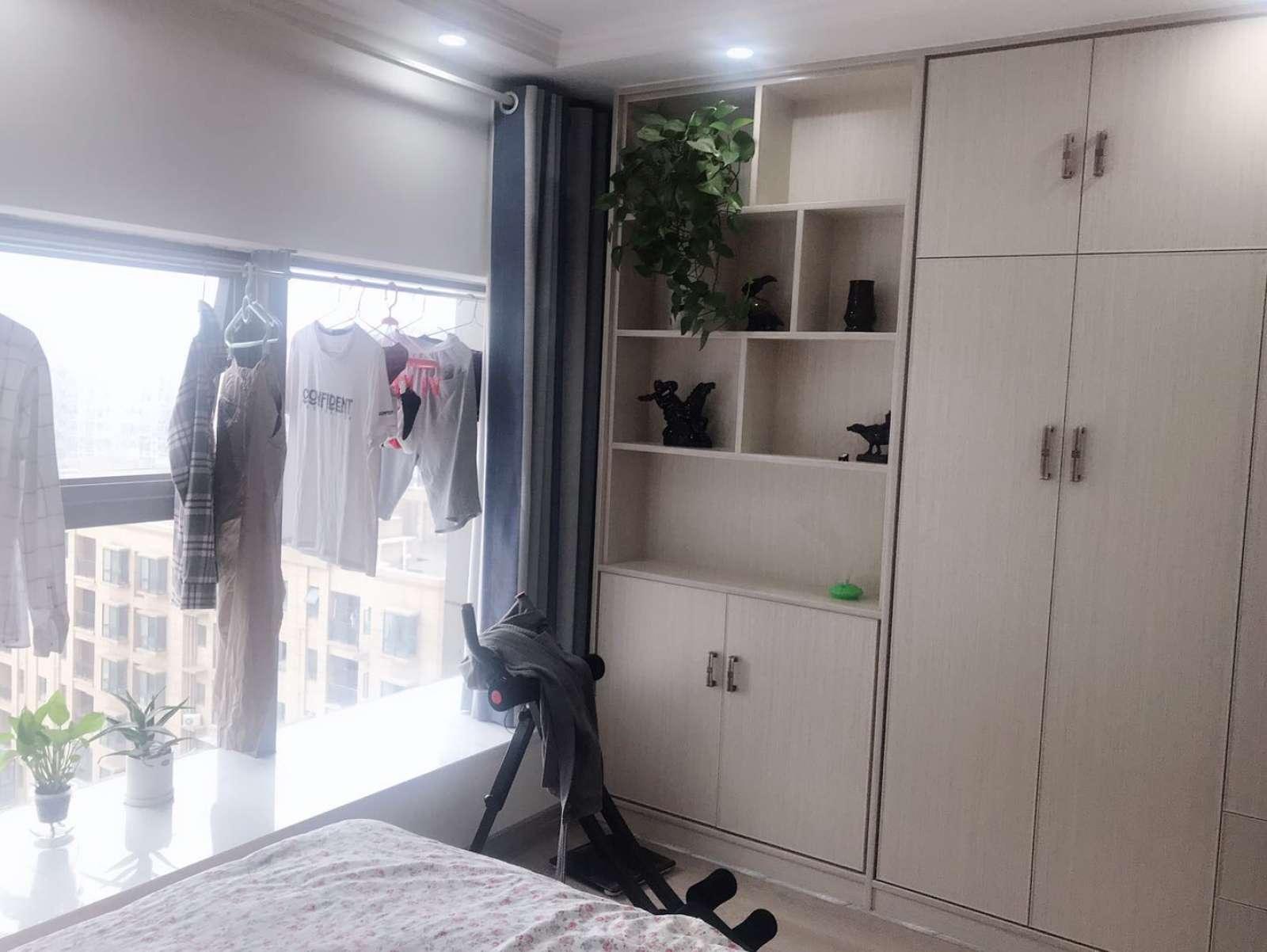 慧龙国际 3室2厅58㎡