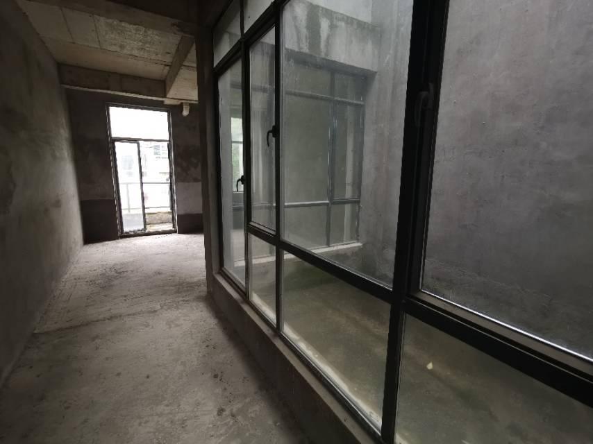 信华·西溪悦府 5室3厅245㎡