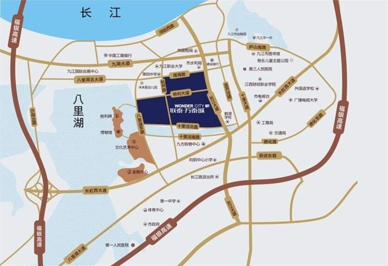 联泰万泰城的其他图