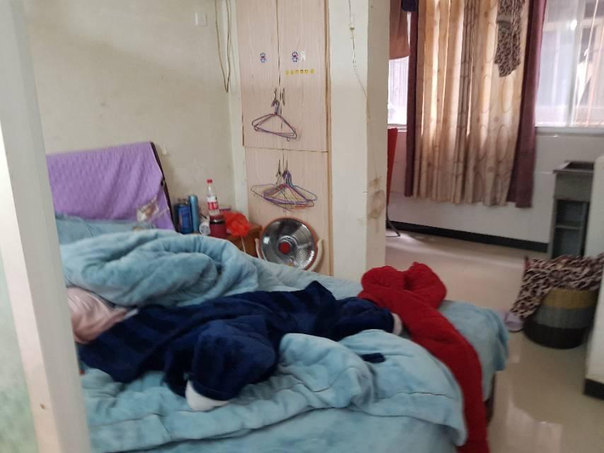 梅绽坡 1室1厅31.5㎡