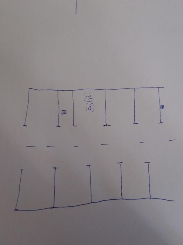 信华国际商务中心 1室1厅30㎡