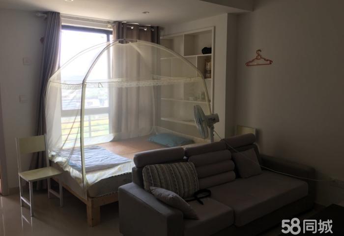 海棠园 2室1厅63㎡