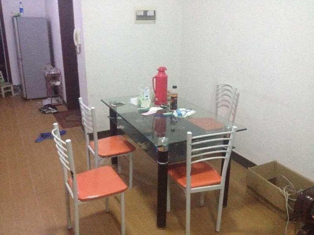 桃李苑 2室2厅75.62㎡