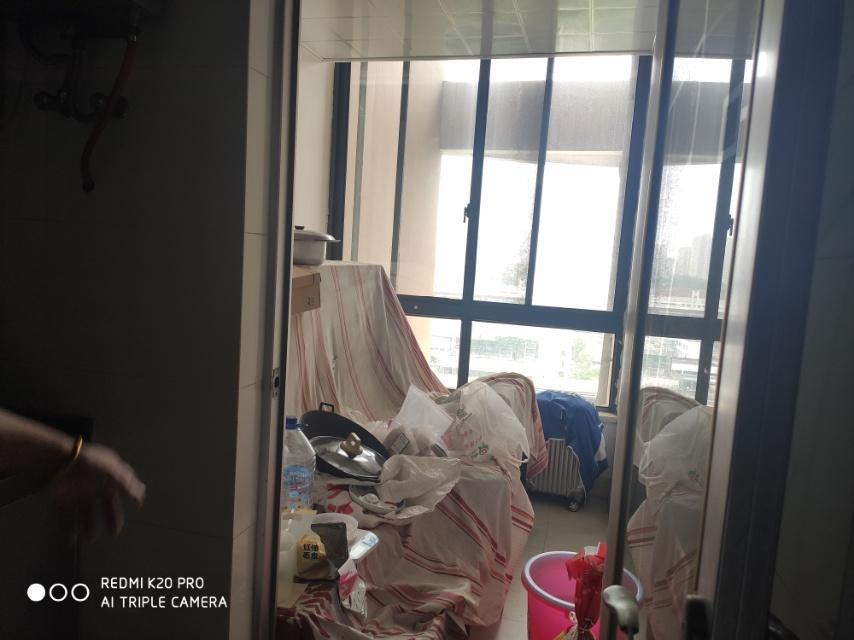丽景湾 2室2厅80㎡