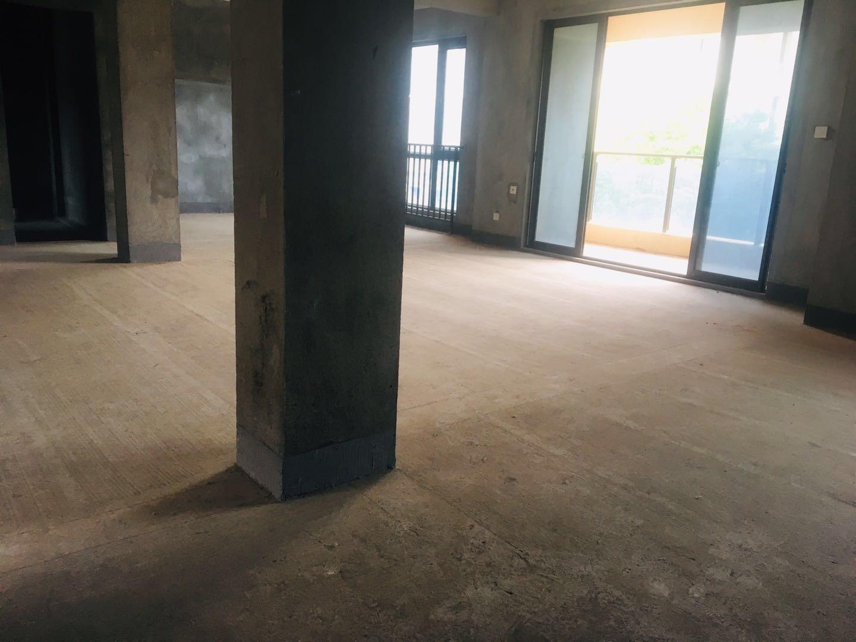 新湖庐山国际 3室2厅111.95㎡