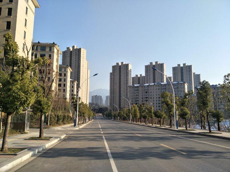九龙新城 4室2厅157㎡