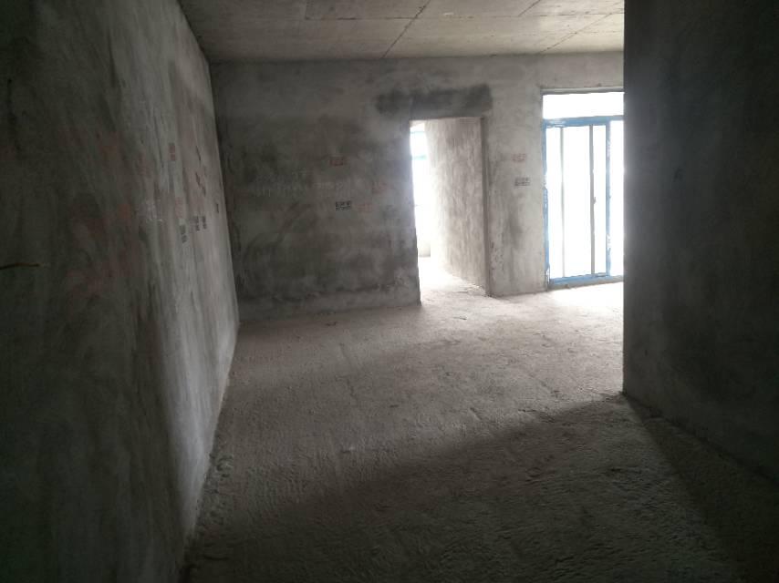 江州华府 2室2厅84.76㎡