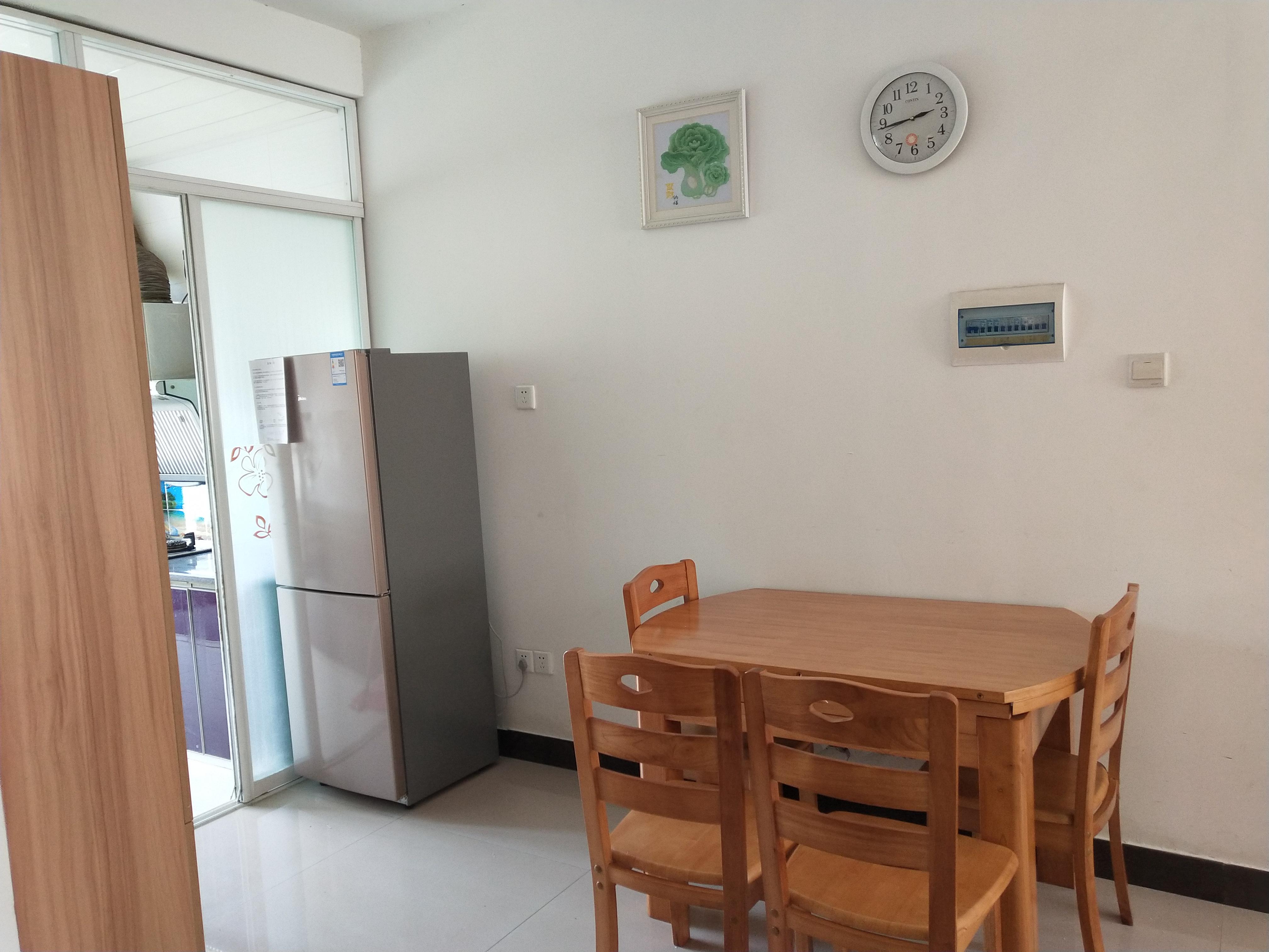 紫荆苑 3室2厅75.63㎡