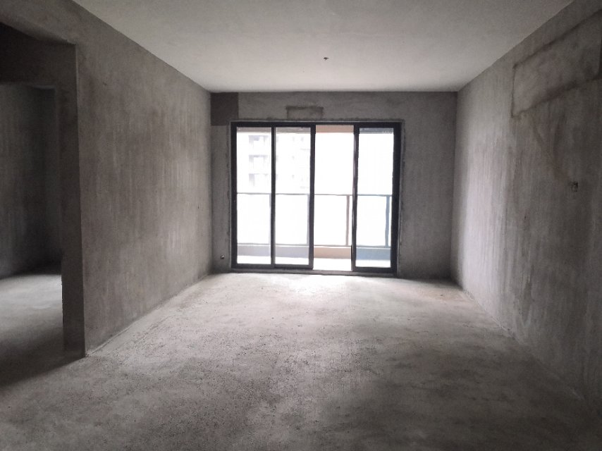 联泰万泰城 3室2厅129㎡