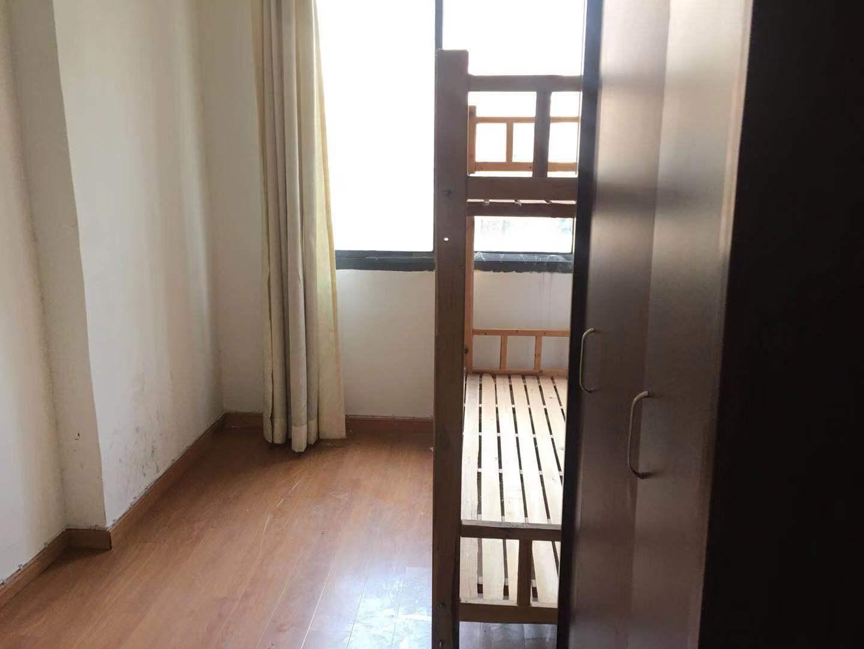柴桑春天三区 4室2厅128㎡