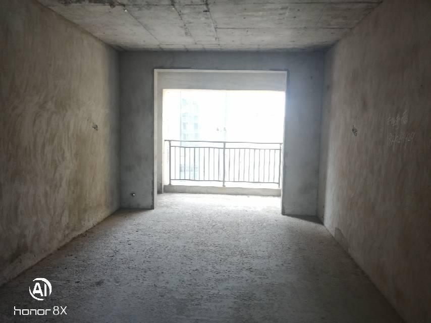 九龙世纪城 3室2厅115㎡
