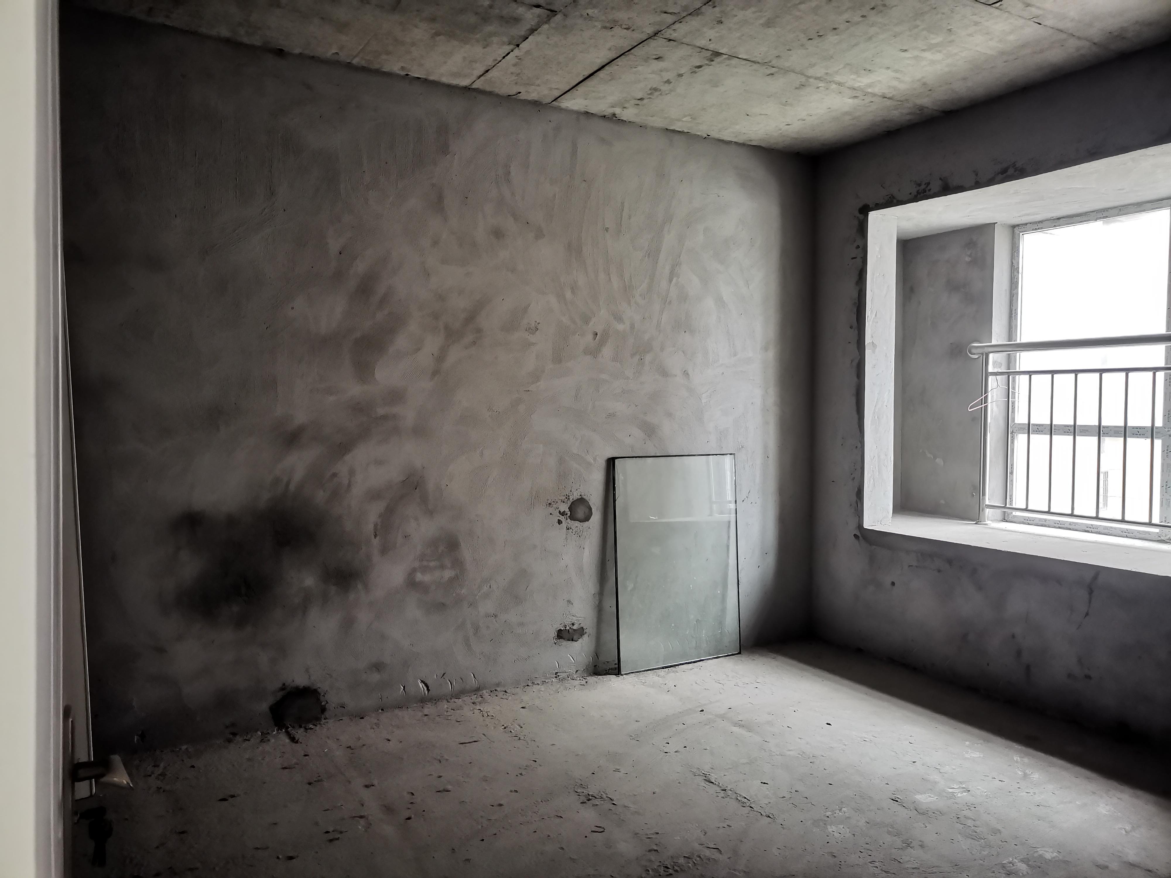城西港安置小区 3室2厅103.34㎡
