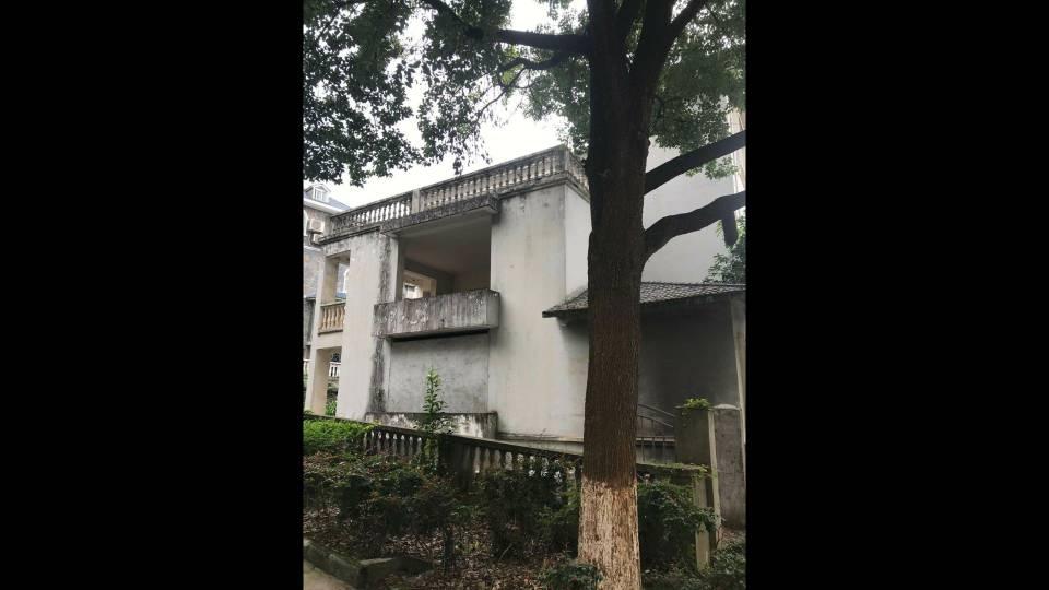 馨苑山庄 5室3厅347.6㎡