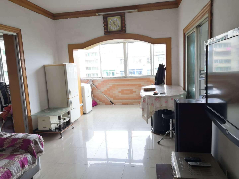 菲力小区 2室2厅80.76㎡