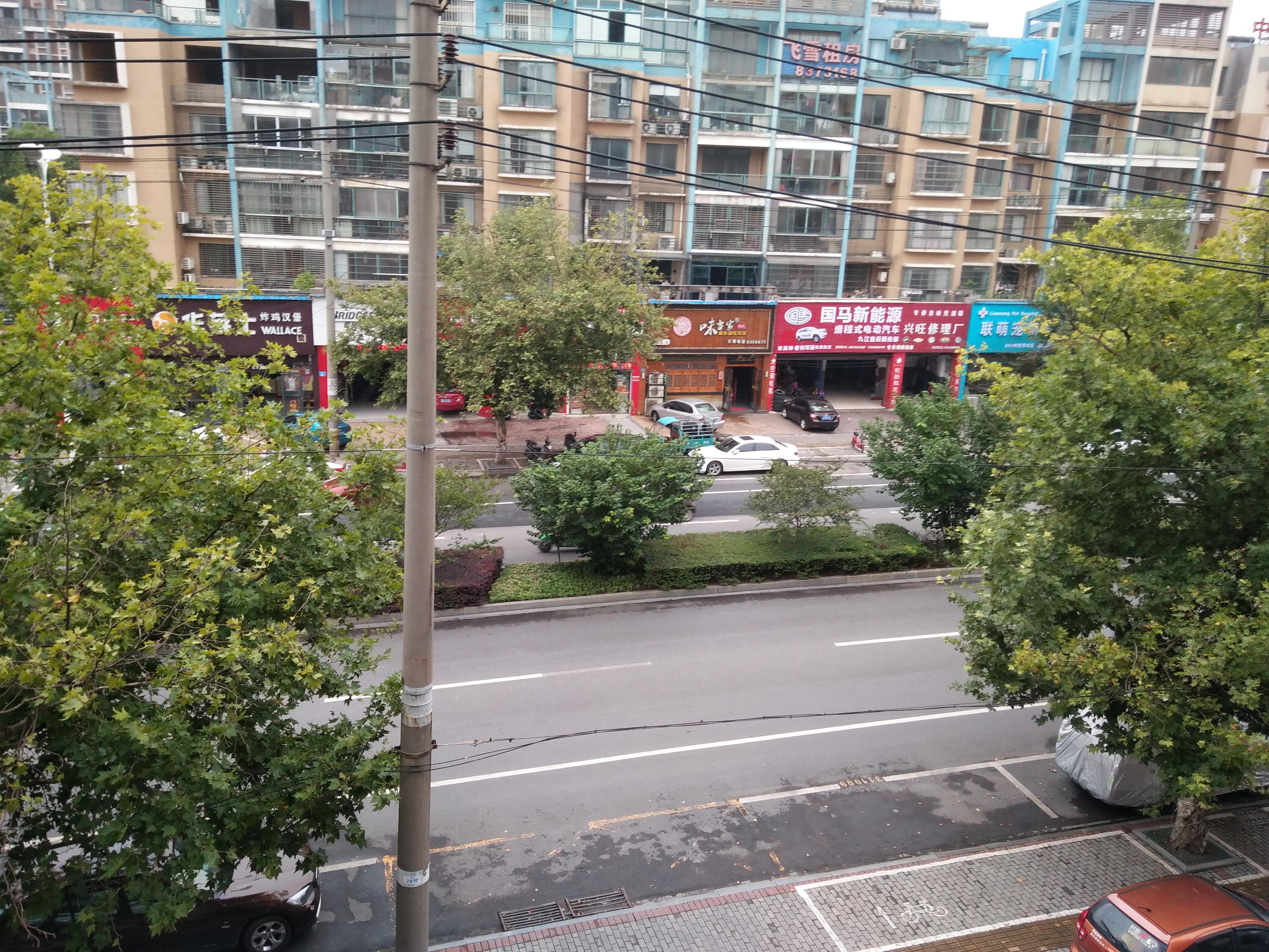 荣昌桂花园 1室2厅58㎡