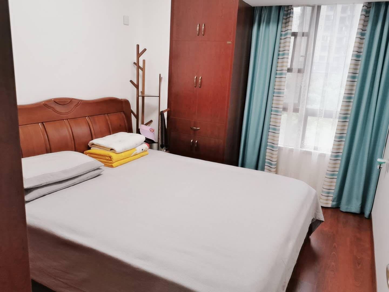 瀚林国际花园 3室2厅98㎡