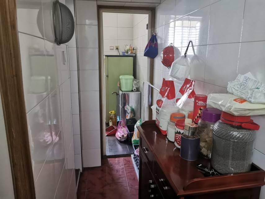 湖滨小区南区 1室1厅54㎡