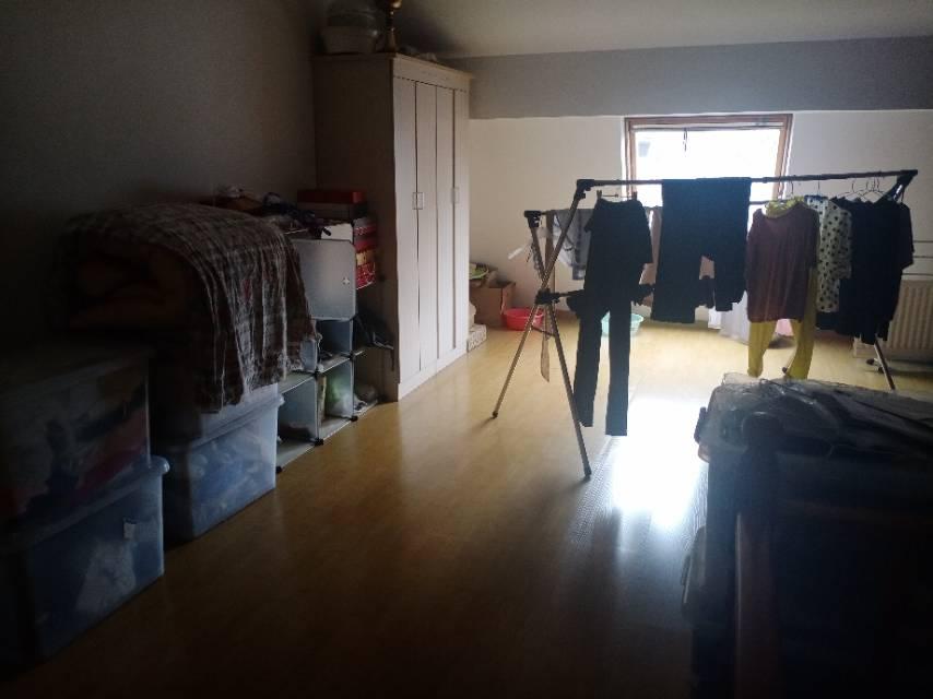 柘电小区西区 2室2厅116㎡