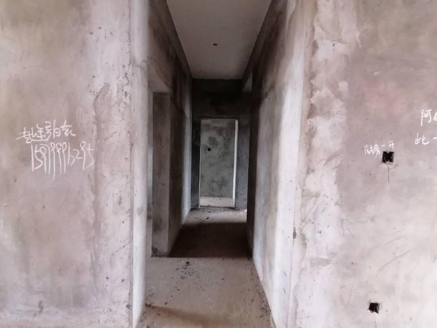 东方紫薇城 3室2厅120㎡