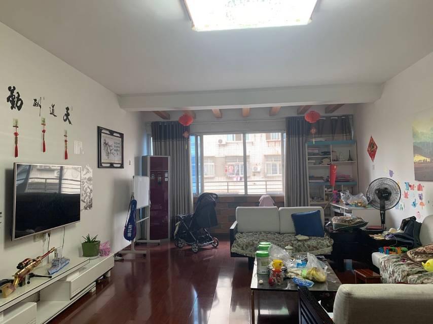 裕华小区 3室2厅130㎡