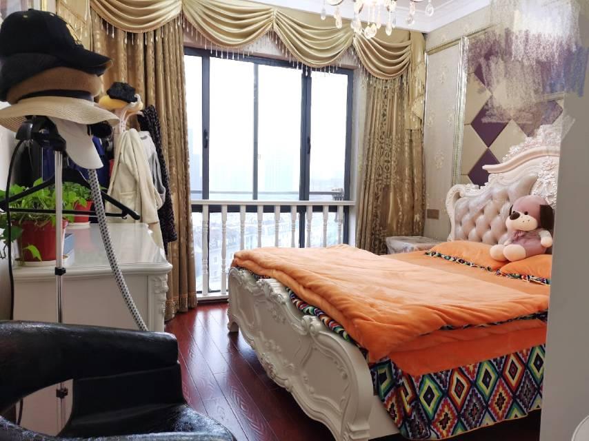 时代尊品 3室2厅120.31㎡