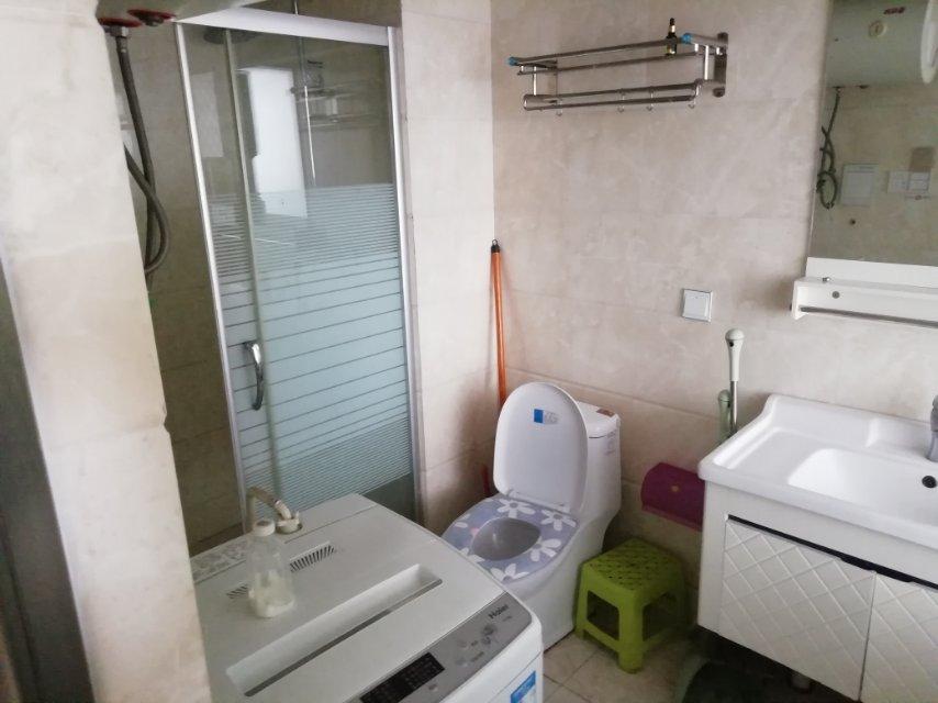 宜景湾 2室2厅45㎡