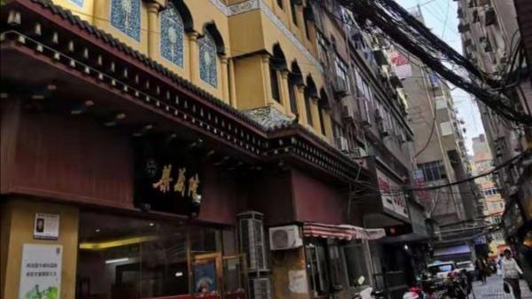 五中商圈 五桂厂宿舍 精装两房