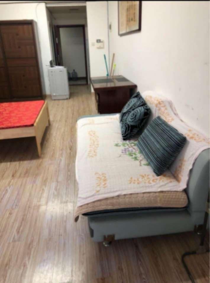长盛锦江 1室1厅52㎡