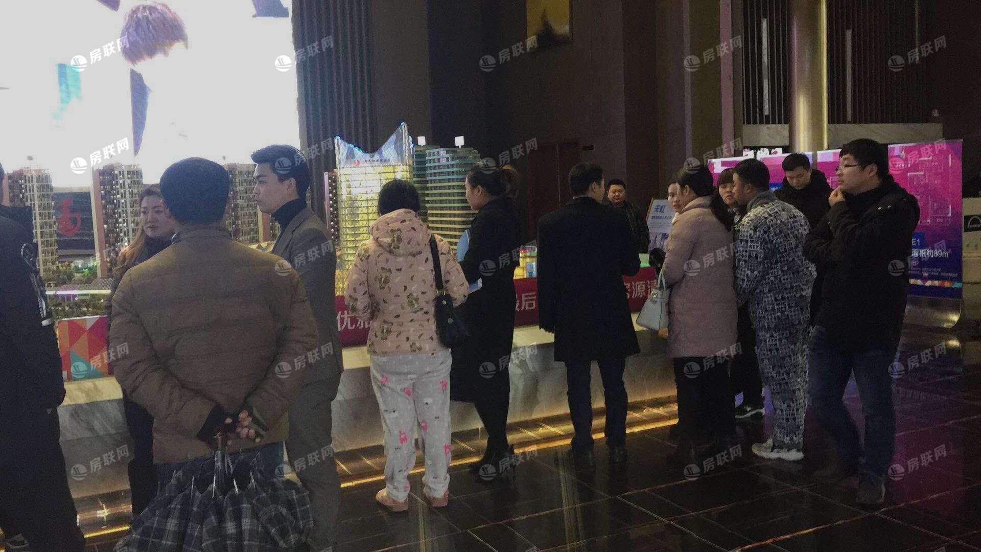 九江天虹购物中心的其他图