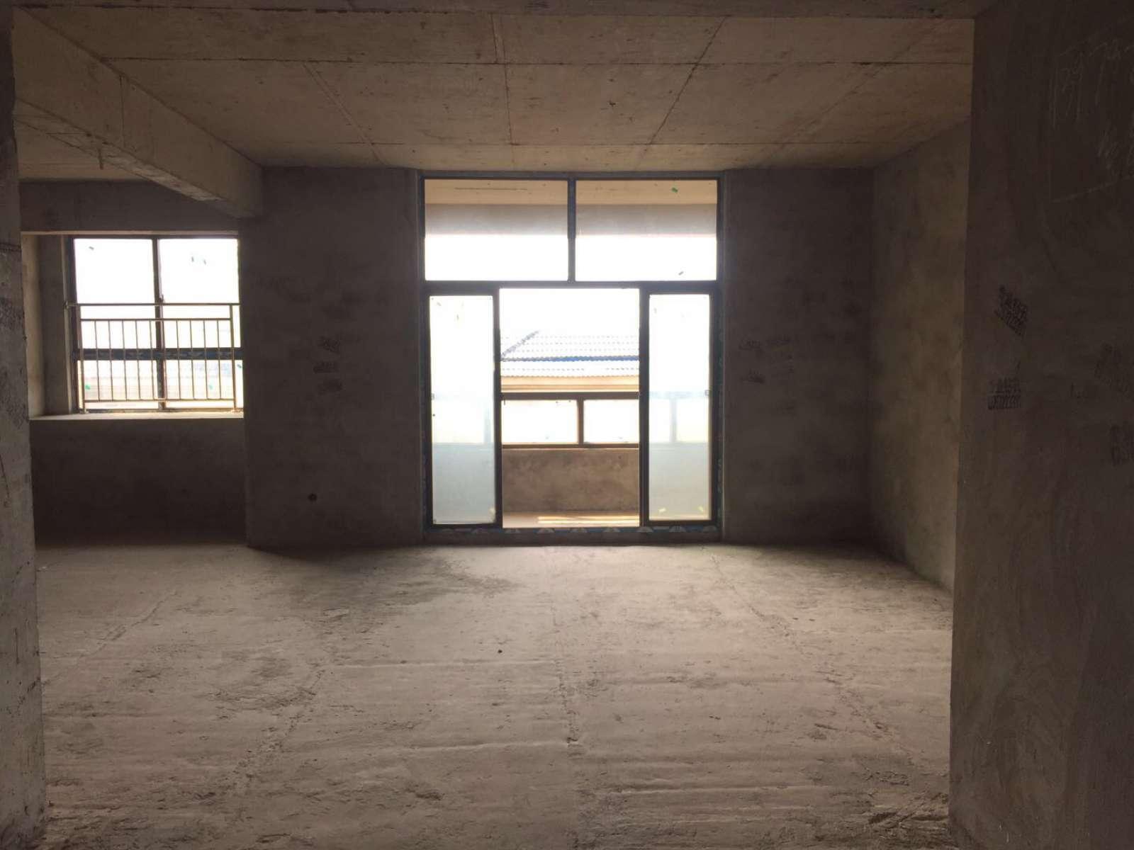 阳光福邸 3室2厅107.93㎡