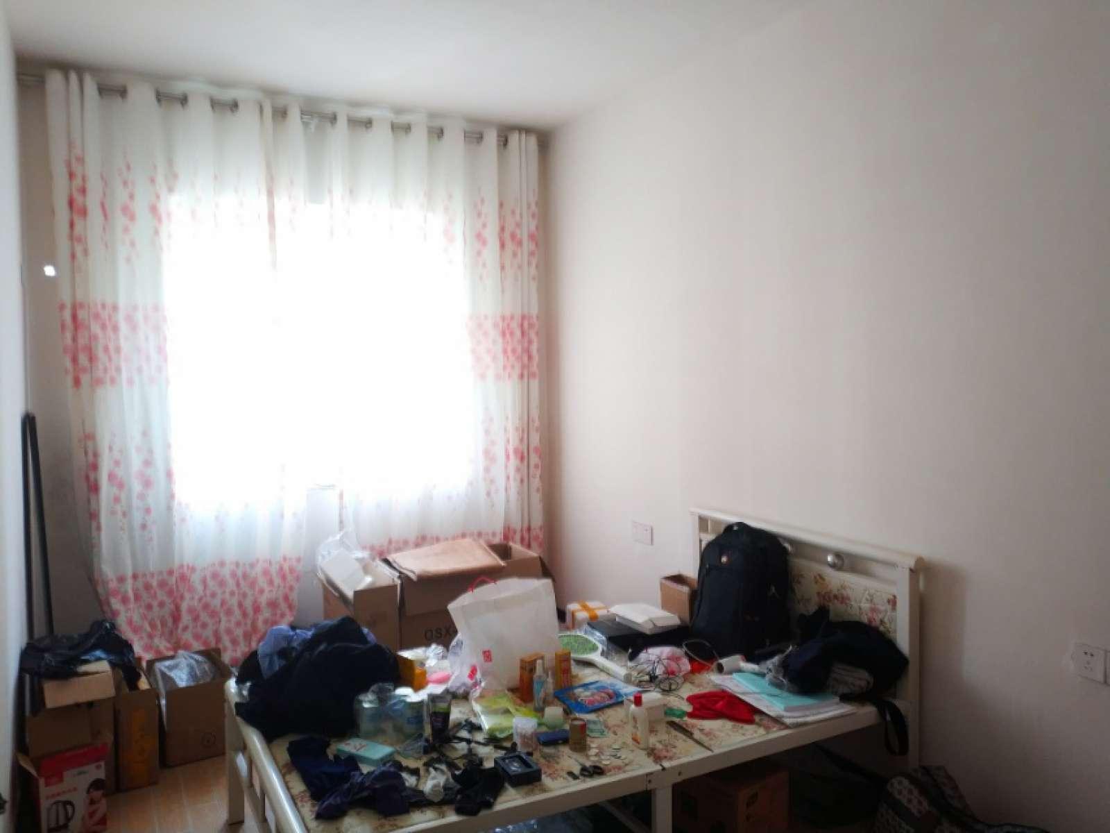 德化小区二期 2室2厅88.13㎡
