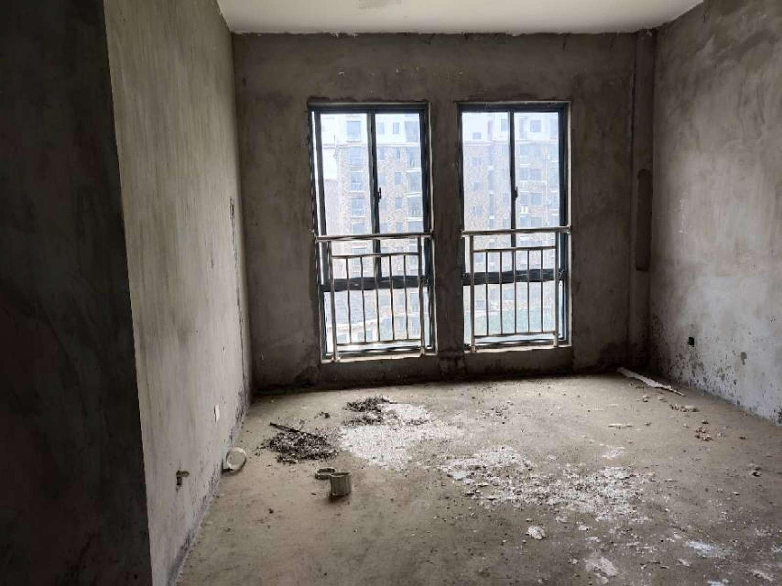 庐山新城 3室2厅130㎡