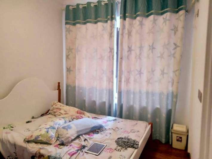 联泰万泰城 3室2厅121.24㎡