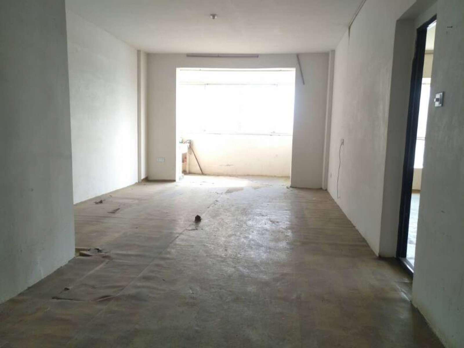 园艺小区 3室2厅125㎡