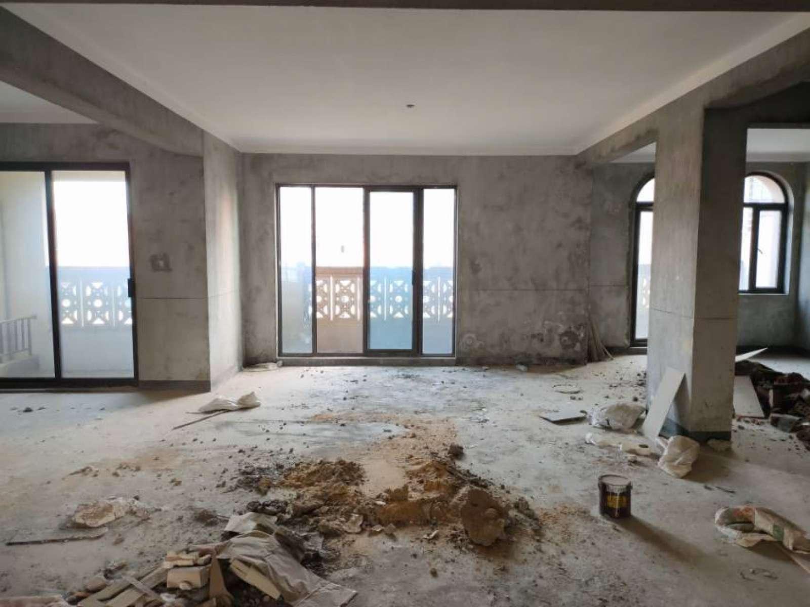 远洲九悦廷 4室2厅183㎡
