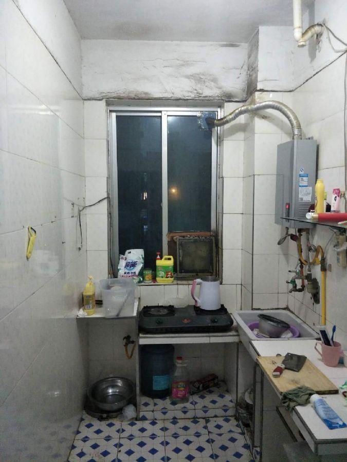 矿冶小区 1室2厅52.8㎡