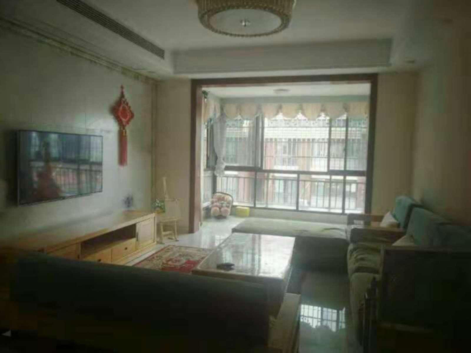 尚海湾 4室2厅108㎡