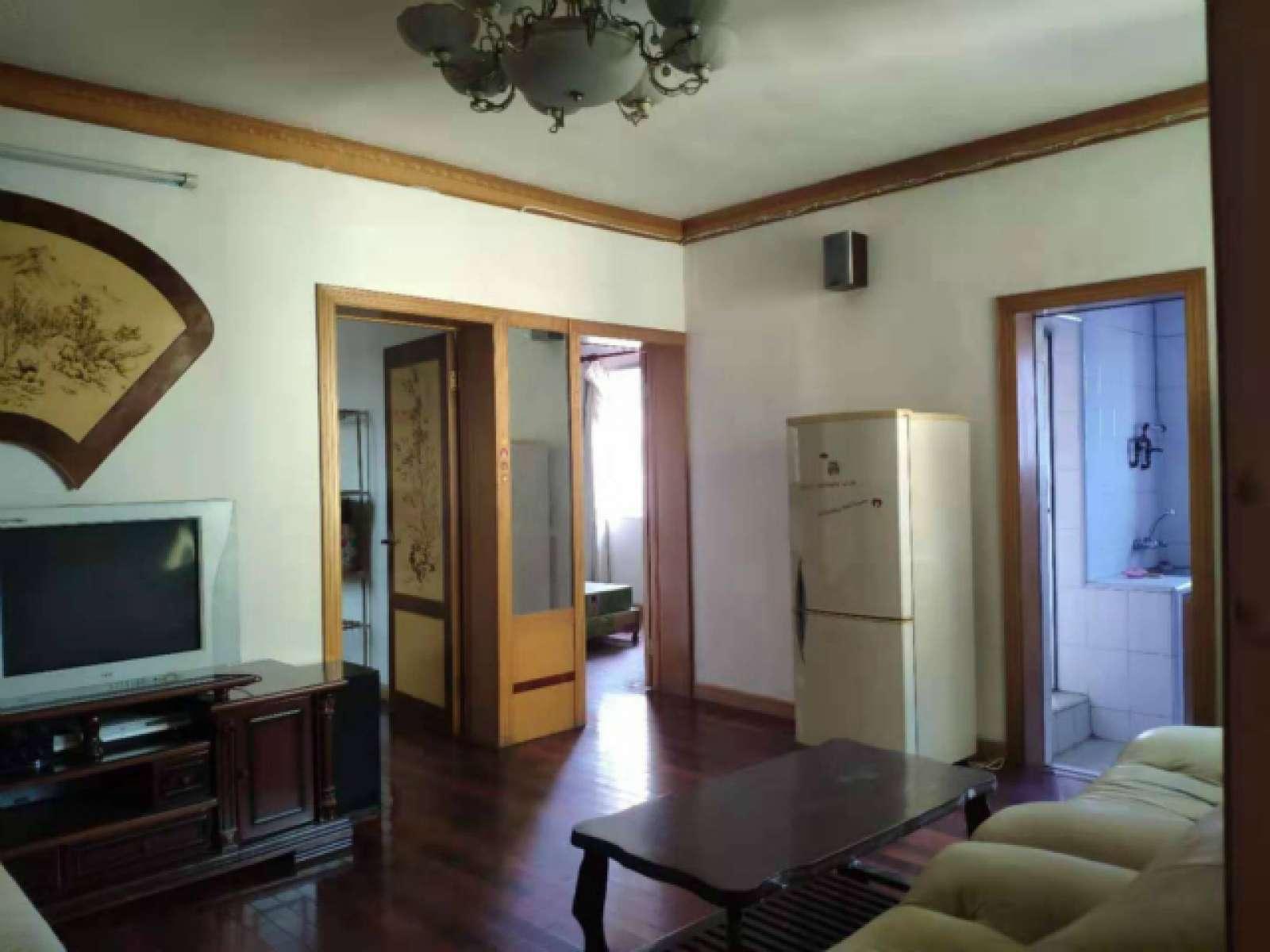 南湖小区东区 2室1厅1卫 68㎡