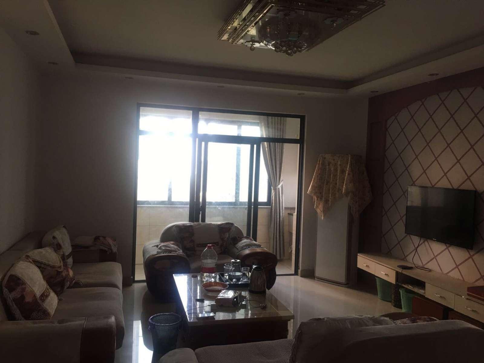 新湖庐山国际 4室2厅166.7㎡